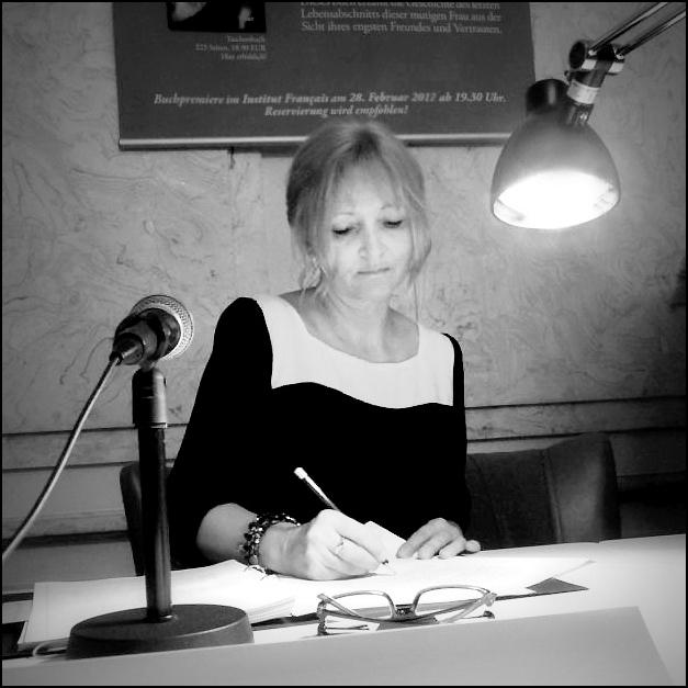 Sabine Carolin Richter